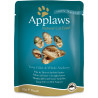 Applaws Cat Pollo con Espárragos 70g