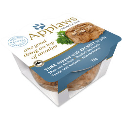 Applaws Cat Atún y Anchoa 70g