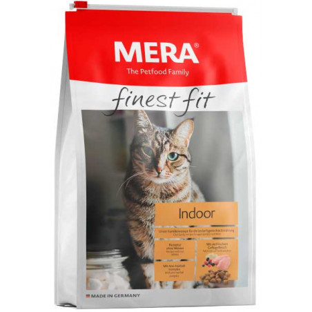 Mera Finest Fit Indoor para Gatos