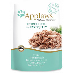 Applaws Cat Atún en Gelatina 70g