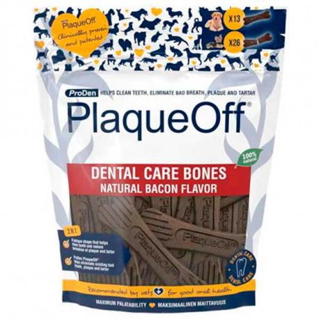 Plaque Off Hueso Bacon