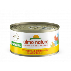 Almo Nature Cat Pechuga de...