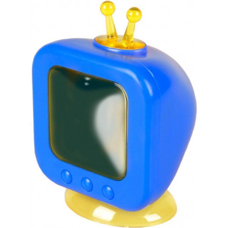 Juguete Refugio Televisión Hámsters