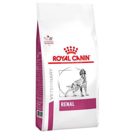 Royal Canin Veterinary Renal Perros