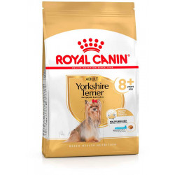 Royal Canin Yorkshire Terrier Adult +8