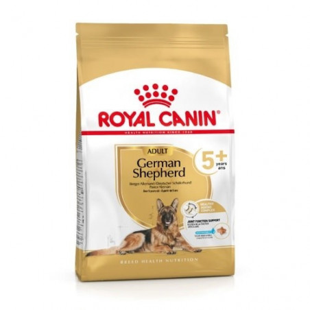Royal Canin Pastor Aleman Adult +5
