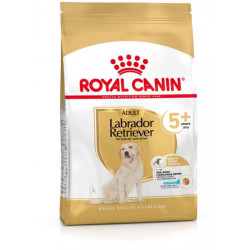 Royal Canin Labrador Retriever +5