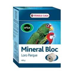 Mineral Bloc Para Loros,...