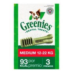 Greenies Snack Dental Para Perros