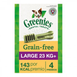 Greenies Snack Dental Para Perros