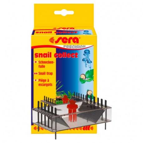 SERA snail collect (Trampa Para caracoles)