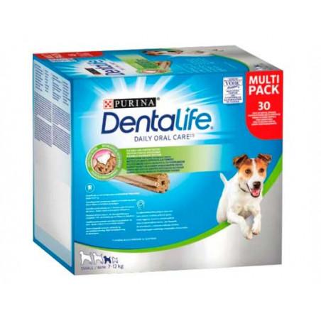 Purina DentaLife Razas Pequeñas 30 Sticks
