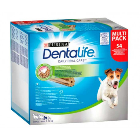 Purina DentaLife Razas Pequeñas 54 Sticks