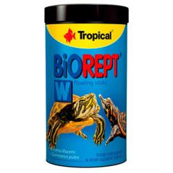 BIOREPT W Alimento Sticks Tortugas Acuaticas