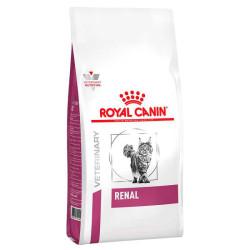Royal Canin Veterinary Diet Renal RF23 Gatos