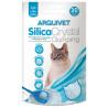Arena de Sílice para Gatos Biodegradable