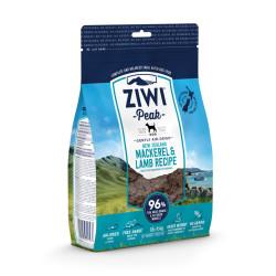 Ziwipeak Air Dried Caballa y Cordero para perros