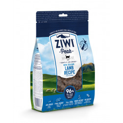 Ziwipeak Air Dried Cordero para gatos