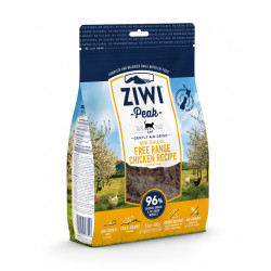 Ziwipeak Air Dried Pollo Para Gatos 400grs