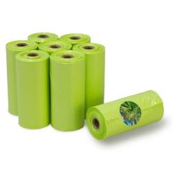 Bolsas Higienicas Bio Compostables 120 Bolsitas