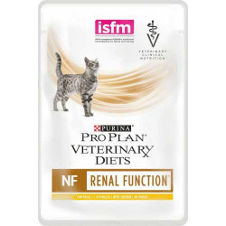 Purina Pro Plan Veterinary Diets Feline NF