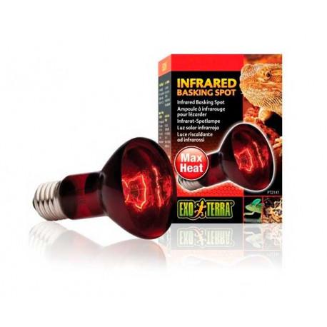 Lámpara Exo Terra Infrared Basking Spot