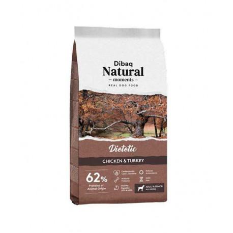 Dibaq Natural Moments Dietetic