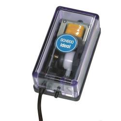 Compresor Membranpumpe Ideal