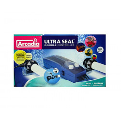 Arcadia Ultra Seal Doble Ip67