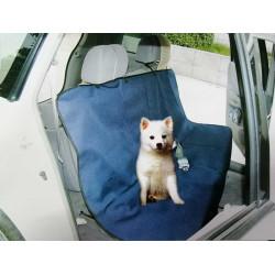 Manta Protectora de Coche Para Perros