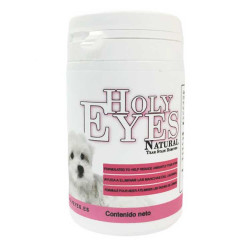 Holy Eyes Blanqueador Lagrimal Natural