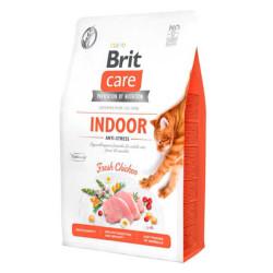 Brit Care Cat Grain Free HairCare Healthy Shiny Coat