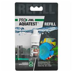 JBL Pro AquaTest Test de Hierro