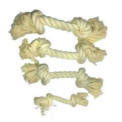 Mordedor de cuerda Pequeño