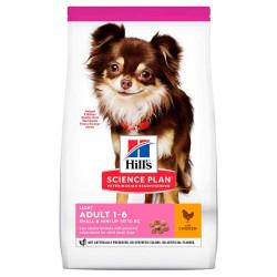 Hill's Adulto Mini Light