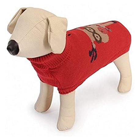 Sweater Celeste Bark