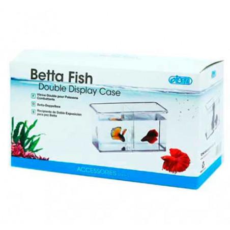 Mini Acuario Betta Fish Doble