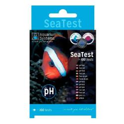 Aquarium Systems SeaTest 40 Test pH