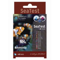 Aquarium Systems SeaTest 40 Test NH4 Ammonia