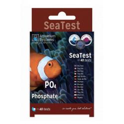 Aquarium Systems SeaTest 40 Test Fosfato