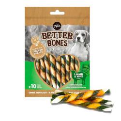 Snack Better Bones Palitos Enrollados