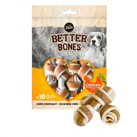 Snack Better Bones Huesitos