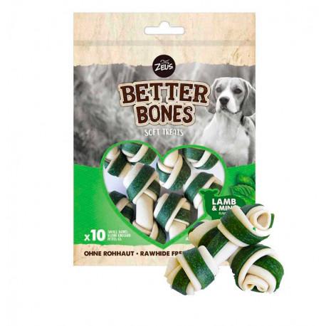 Snack Better Bones Huesitos Enrollados