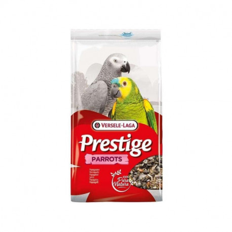Prestige Parrots Comida para Loros y Papagayos
