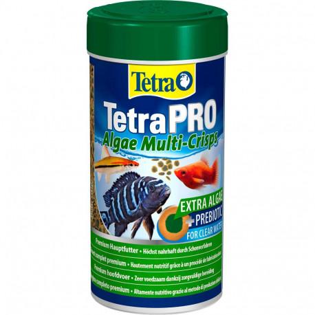Tetra Pro Algae Vegetable Crisps