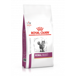 Royal Canin Renal Select Gatos
