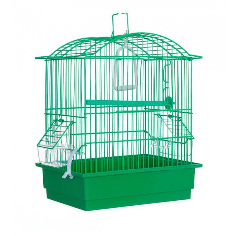 Jaula Imor Modelo 8 para Pájaros