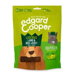 Edgard Cooper Barritas Cordero, Ternera y Manzana