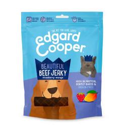 Edgard Cooper Barritas Ternera, Fresa y Mango