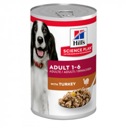 Hills Canine Adult con Pavo...